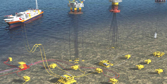FMC Technologies partners varsity in subsea engineering training